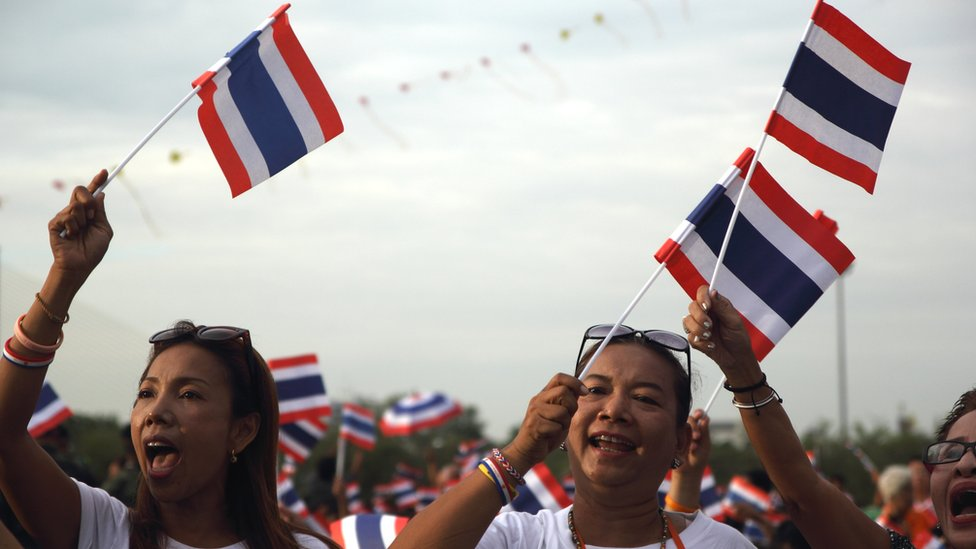 Thailand election: Quick guide to the post-coup polls