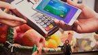 Samsung payment data 'safe' after hack