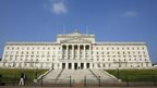 Stormont Assembly building in Belfast