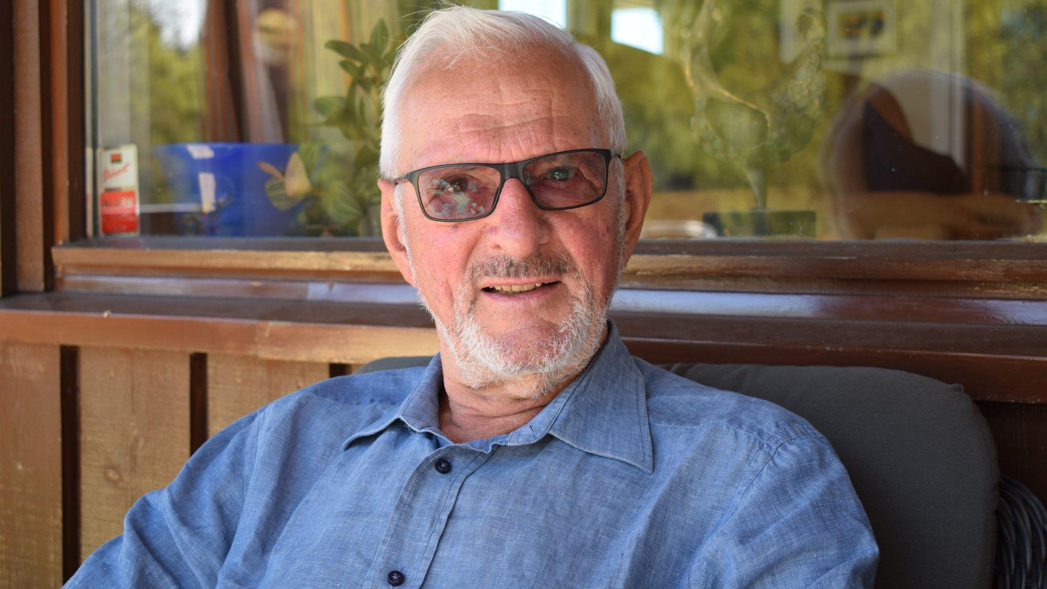 Carl Halvor Aas