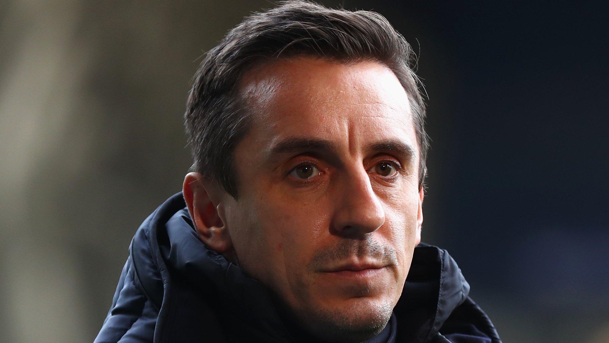 Motherwell boss lacks etiquette with Salford money talk - Neville