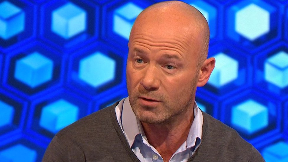 Watch: Spurs have got to turn up against smaller teams, says Shearer