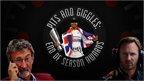 VIDEO: F1 season's funniest moments