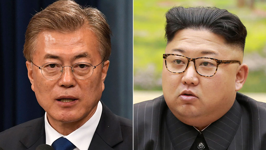 Korean talks: What will come from Kim-Moon meeting?