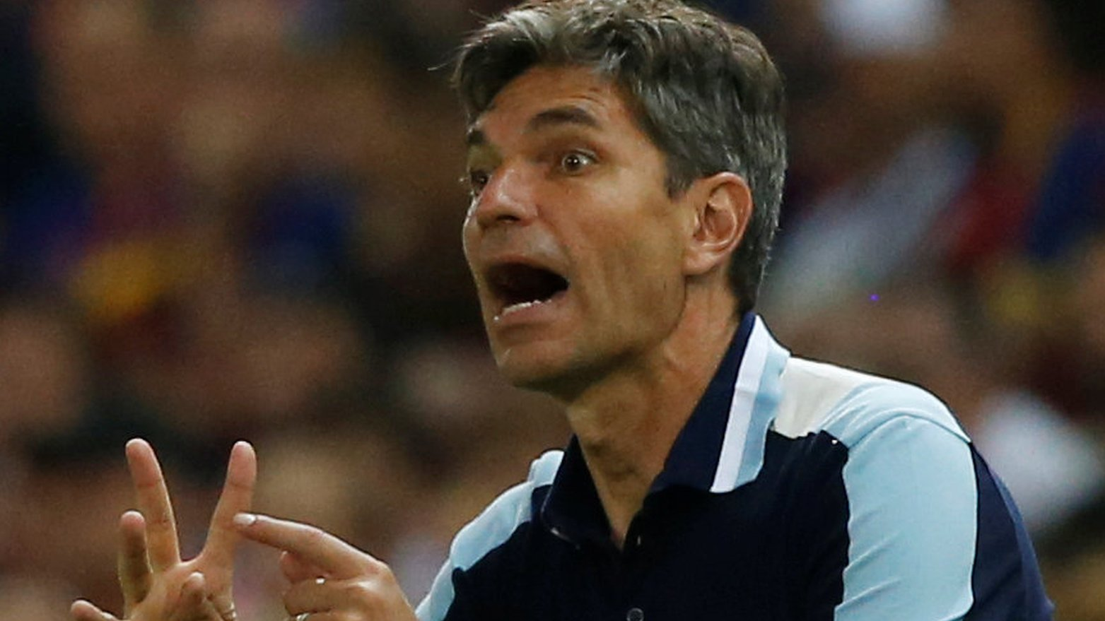 Mauricio Pellegrino: Southampton appoint former Alaves boss as manager