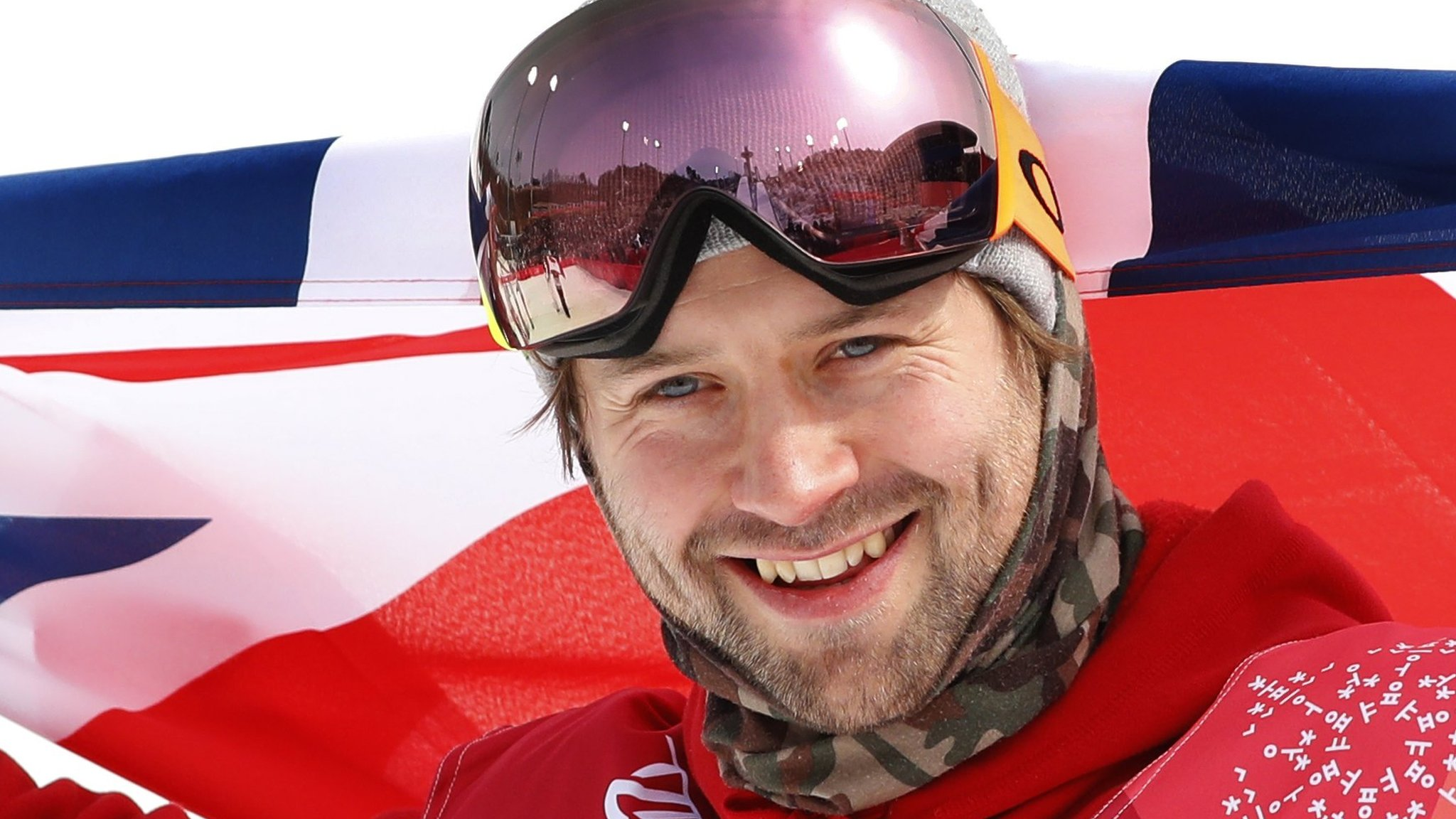 Winter Olympics: Billy Morgan wins Great Britain's record fifth medal in Pyeongchang