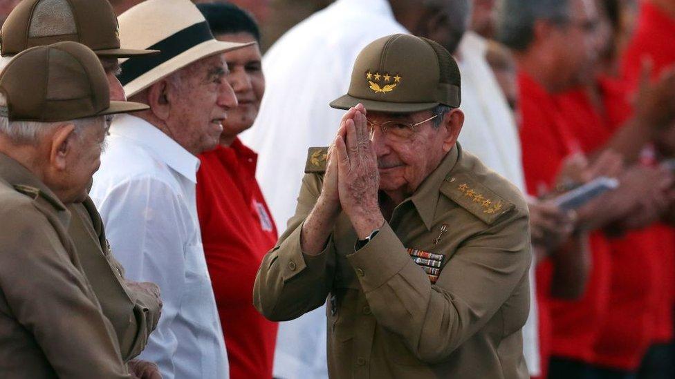 """El presidente Raúl Castro ha afirmado en más de una ocasión que no prevé una vuelta atrás con el """"cuentapropismo"""", la denominación eufemística del sector privado en Cuba."""