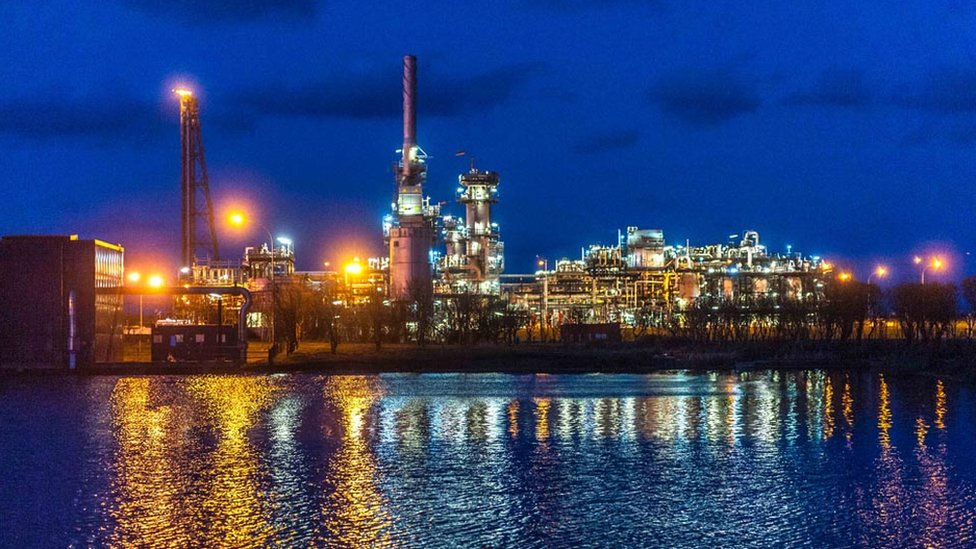 UK's first carbon capture and storage project 'operational by mid 2020s'