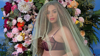 BBC - Newsbeat - Jay Z and Beyonce expecting twins