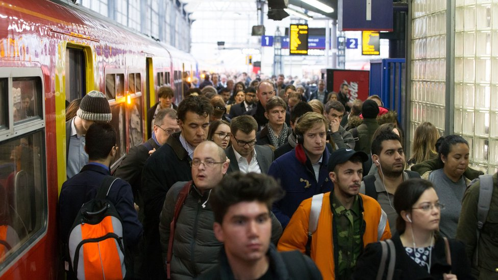 Rail franchising system 'not fit for purpose', MPs warn