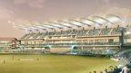 New Headingley Stadium Plans Revealed