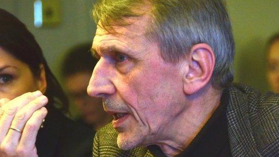 Рябчук: українці від росіян відрізняються любов'ю до свободи