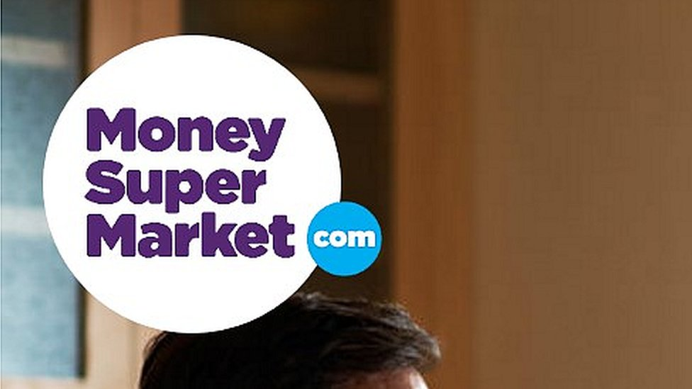 MoneySuperMarket fined for sending seven million unwanted emails