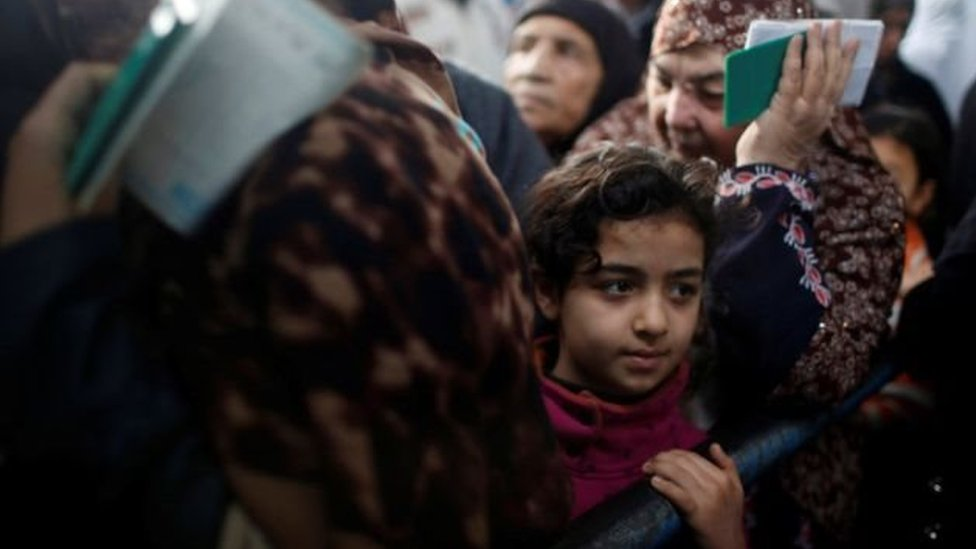 США заморозять $65 млн фіндопомоги палестинцям
