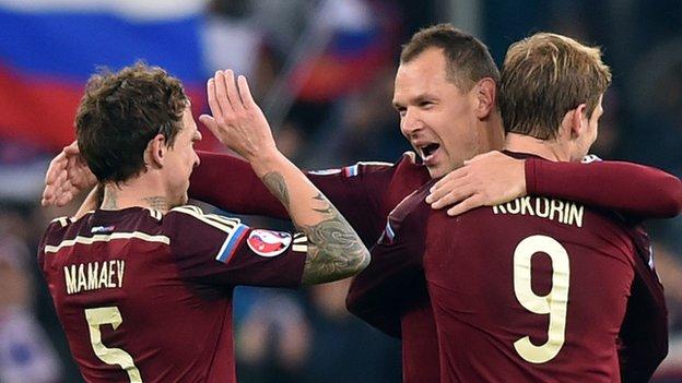 Video: Nga vs Montenegro