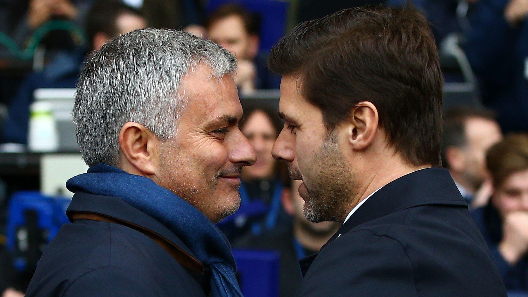 Analysis: Do Tottenham need FA Cup victory more than Man Utd?