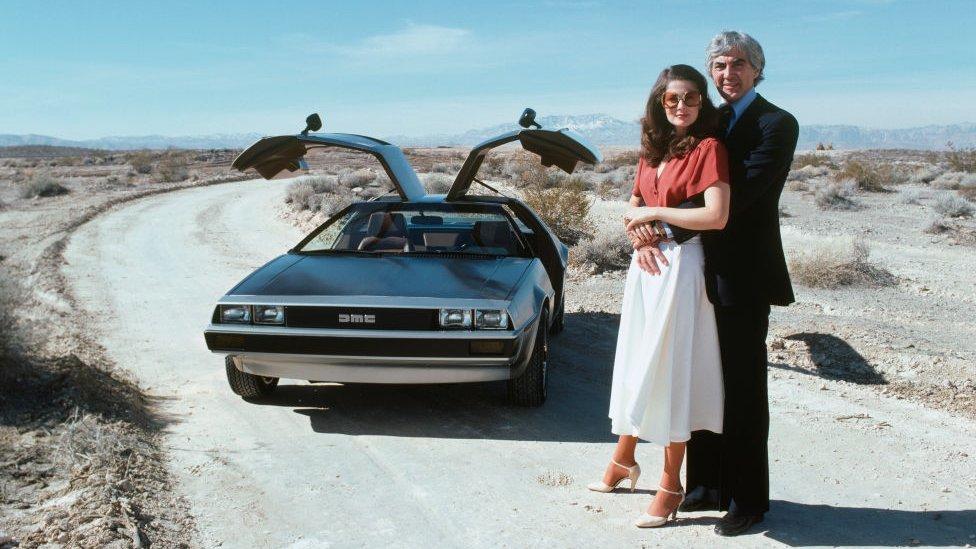 John DeLorean: The legacy of a controversial car designer