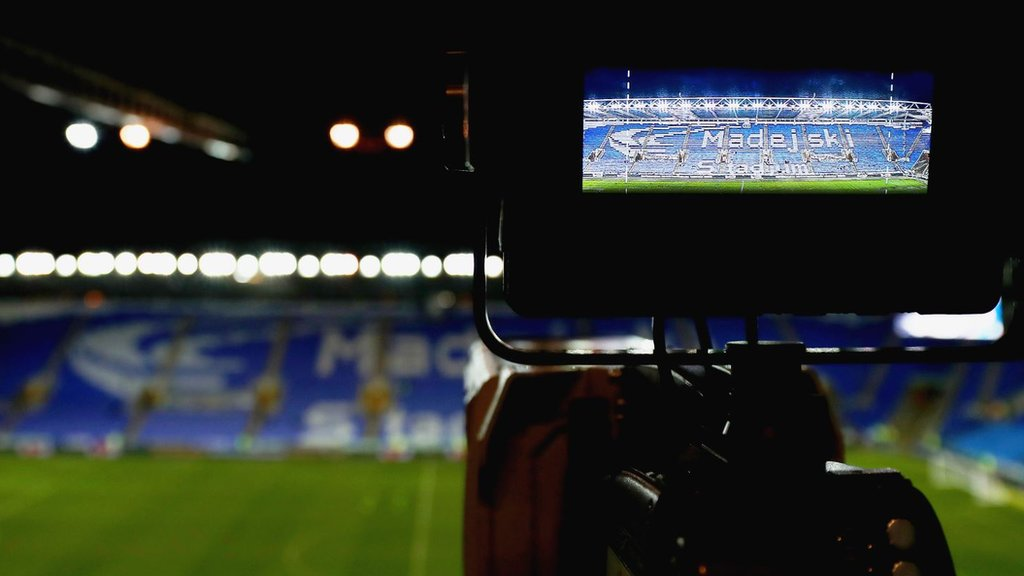 EFL TV deal: several Championship clubs unhappy with new Sky Sports contract