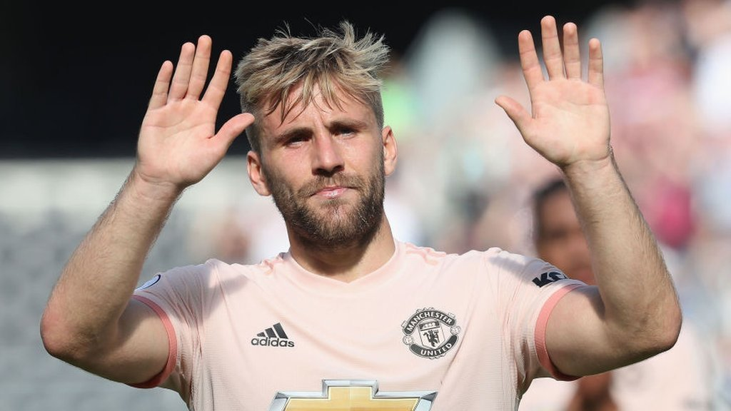 'Horrendous and awful' - Shaw on Man Utd's loss at West Ham
