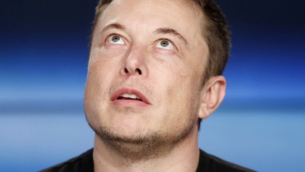 Elon Musk quits AI ethics research group