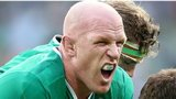 Ireland skipper Paul O'Connell is demanding an improved performance from the team against France on Sunday