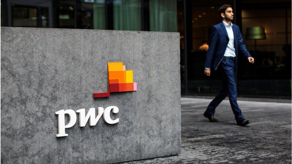 PwC fined £6.5m over 'lack of competence' in audit