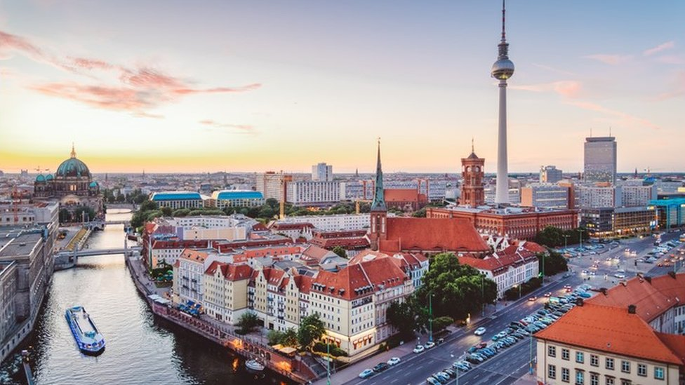 Scottish trade delegation heads to Berlin