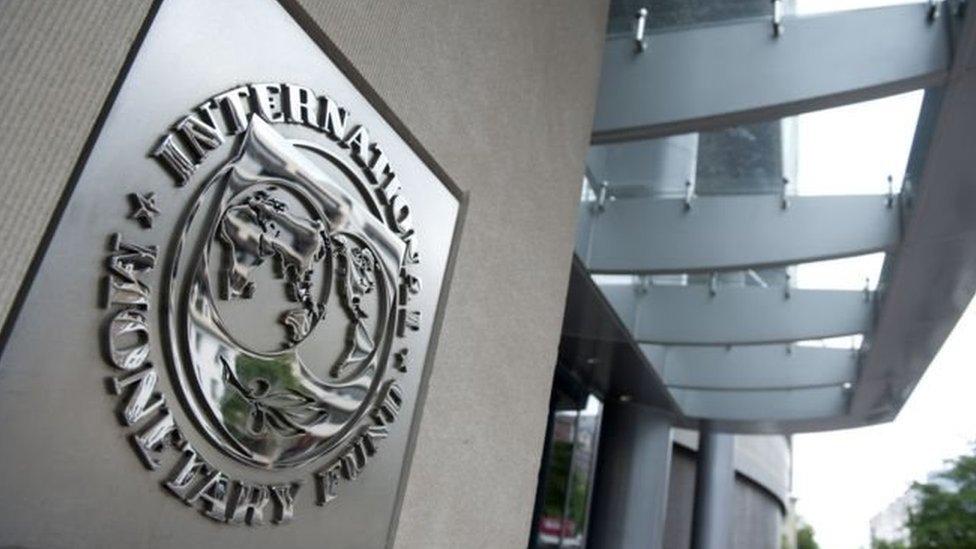У МВФ радять Україні відкласти земельну реформу
