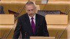 SNP MSP Jim Eadie