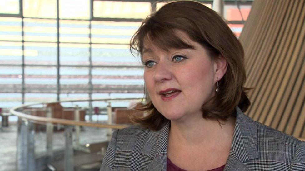 UK must keep EU free movement, says Plaid's Leanne Wood