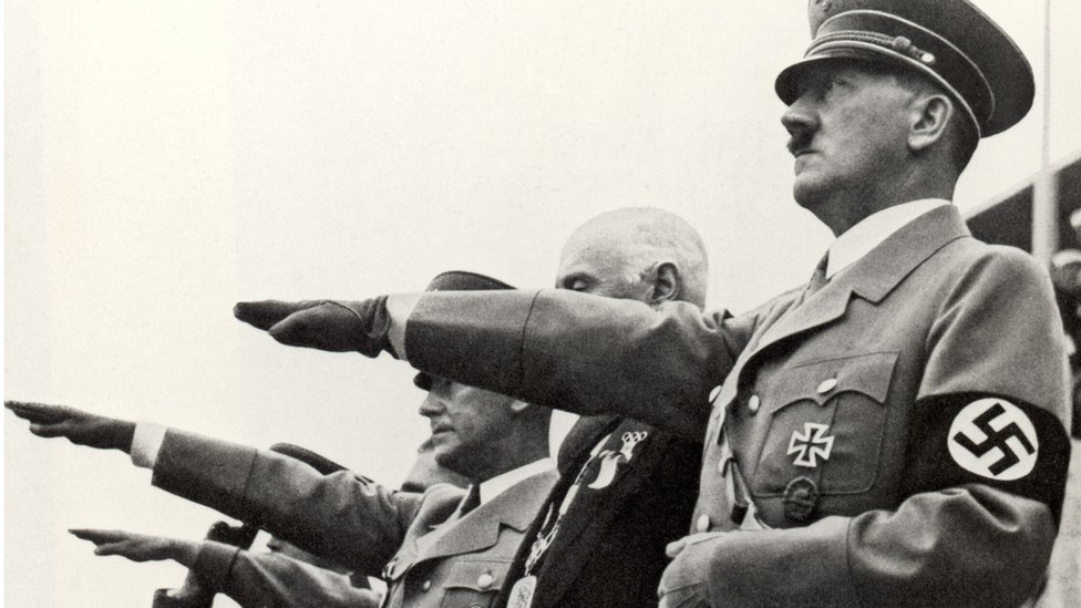 Nazi prank taints Argentina German school