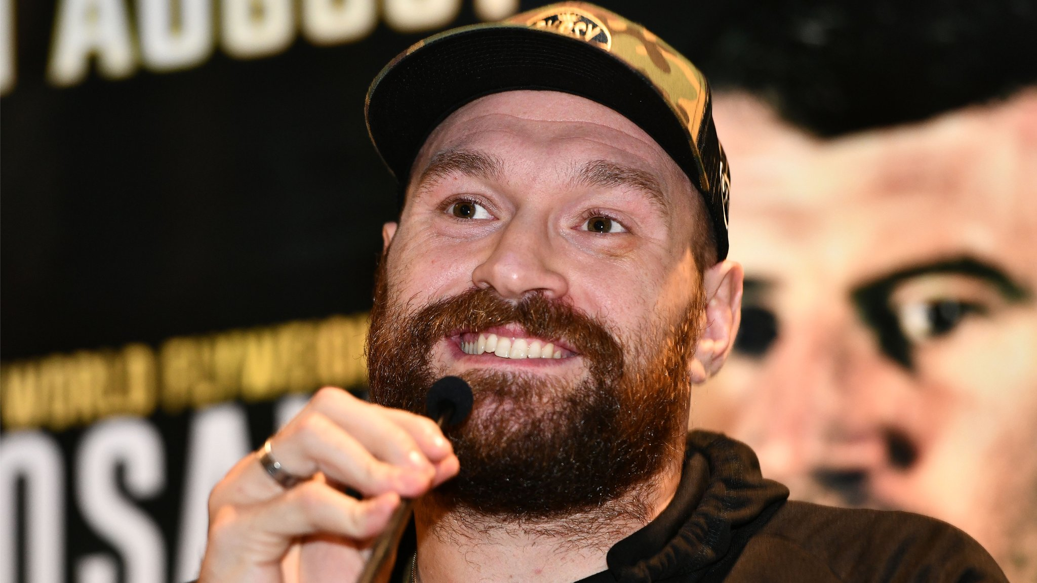 Tyson Fury: British heavyweight says 'old Tyson Fury is gone, never to be seen again'