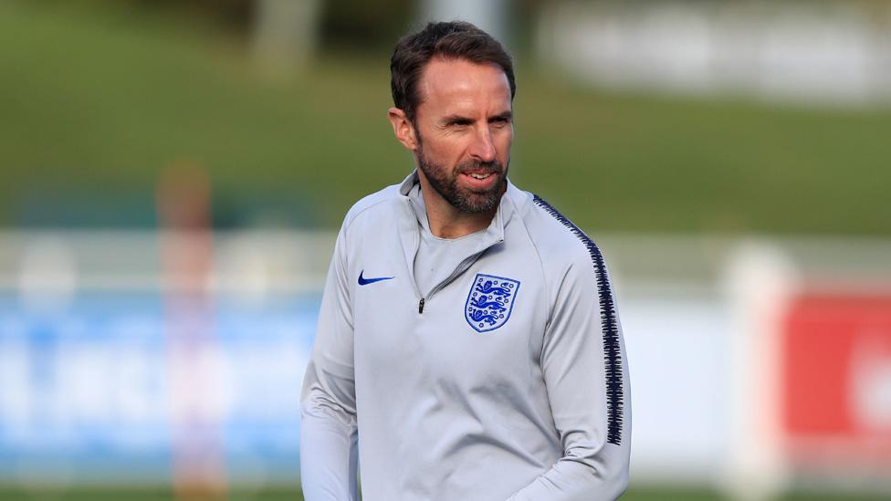 England boss Southgate made Honorary Yorkshireman