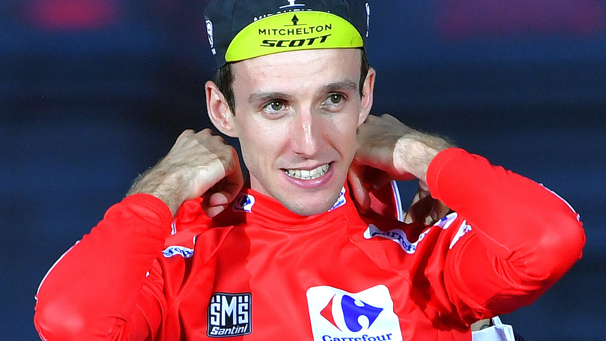 Simon Yates: Briton wants to 'finish the job off' at the 2019 Giro d'Italia