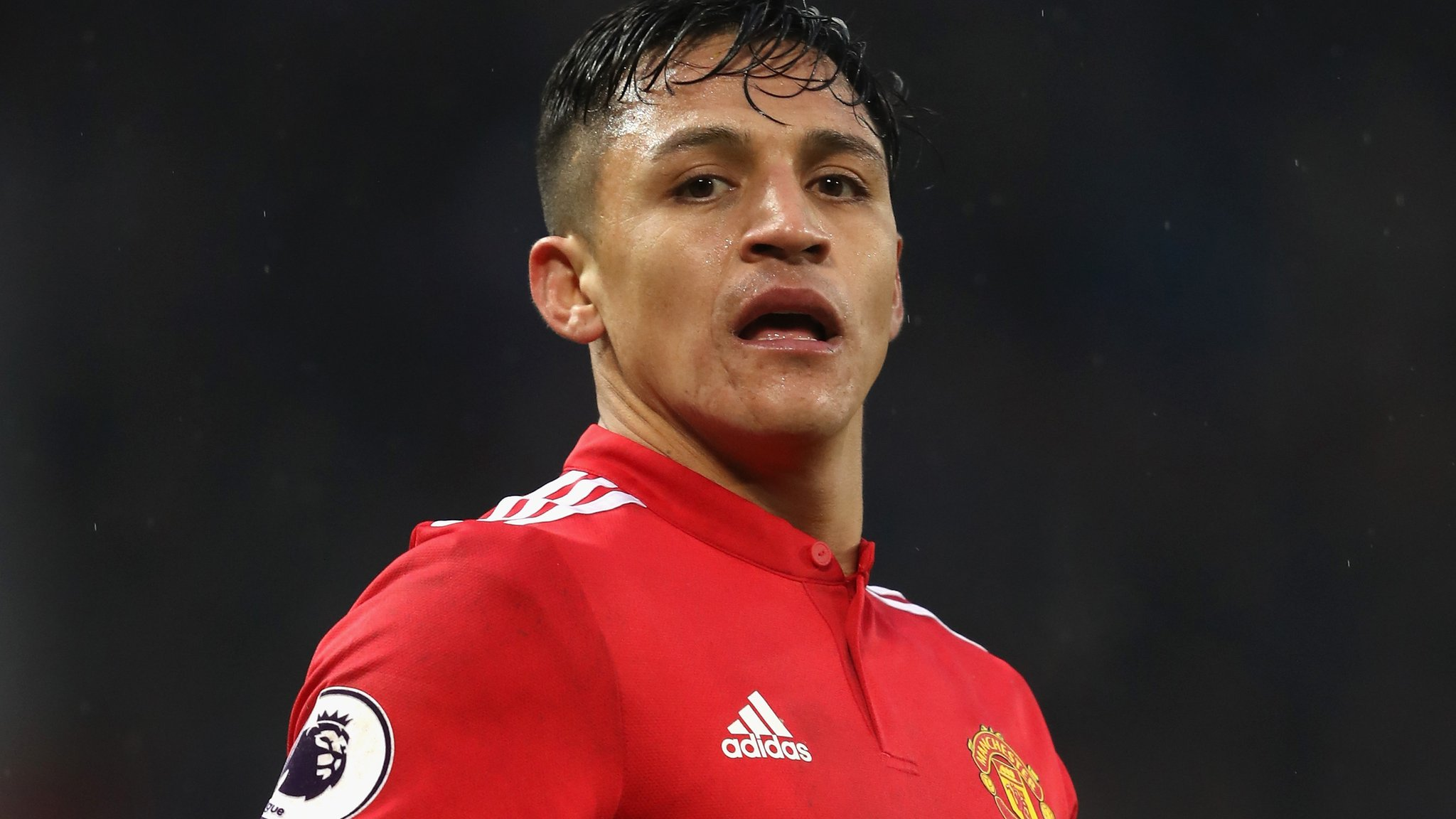 Alexis Sanchez: Manchester United forward accepts deal for tax fraud