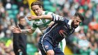 VIDEO: Highlights: Celtic 2-0 Ross County