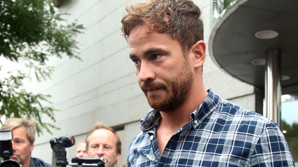 Rugby star Danny Cipriani fined for assault