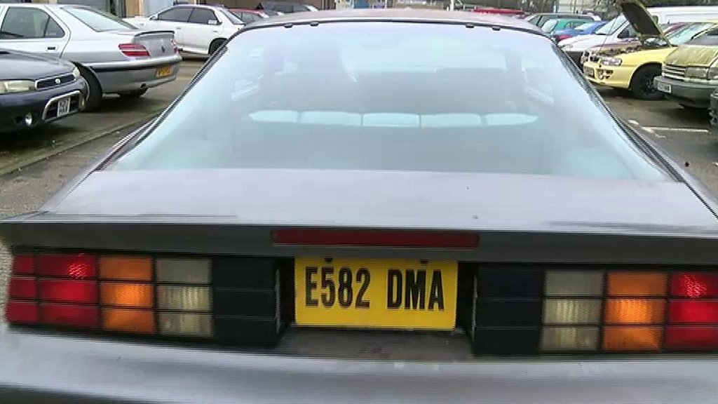 Dover car restoration woman suffers sexism and ageism