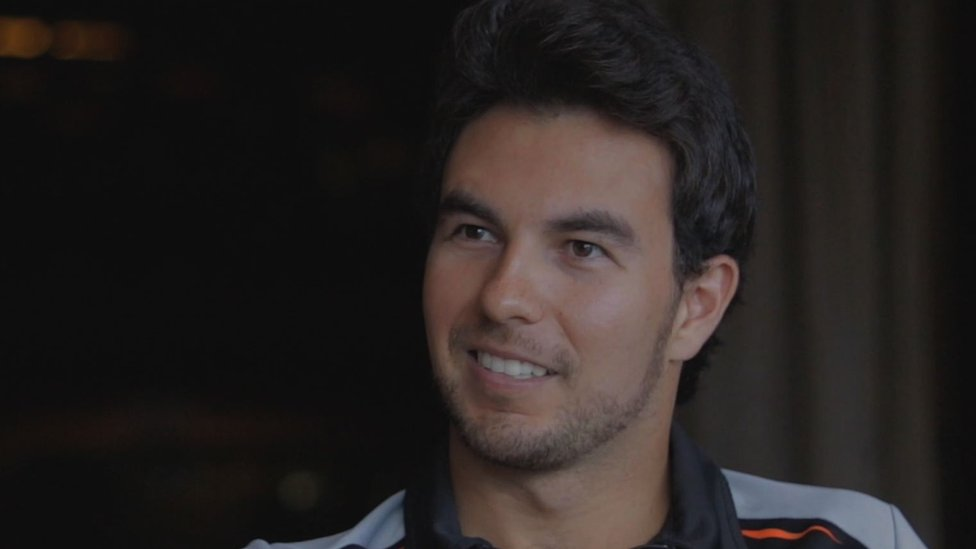 Mexican GP: Sergio Perez excited by incredible home race