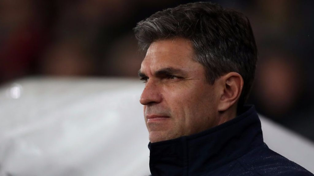 Chelsea 1-0 Southampton: Mauricio Pellegrino pleased Saints competed until the end