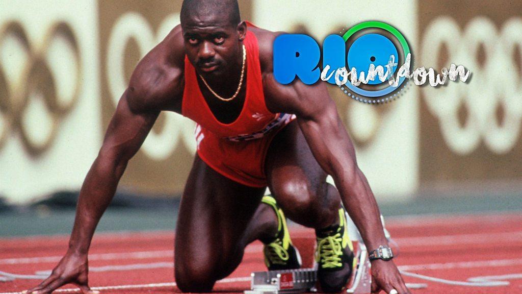 Rio 2016: Ben Johnson stripped of Olympic title in 1988