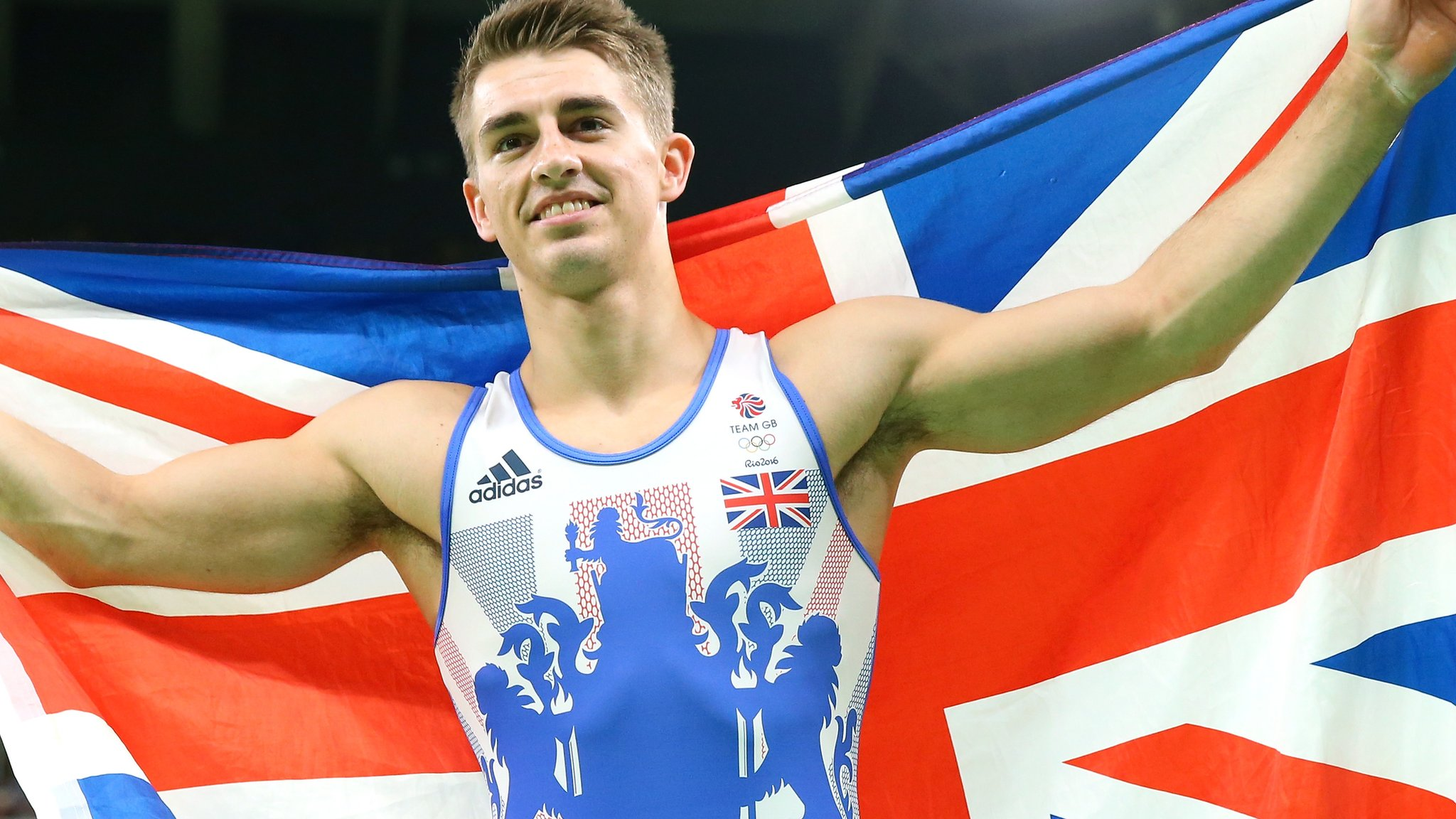 Gymnastics World Cup moves to London from Glasgow