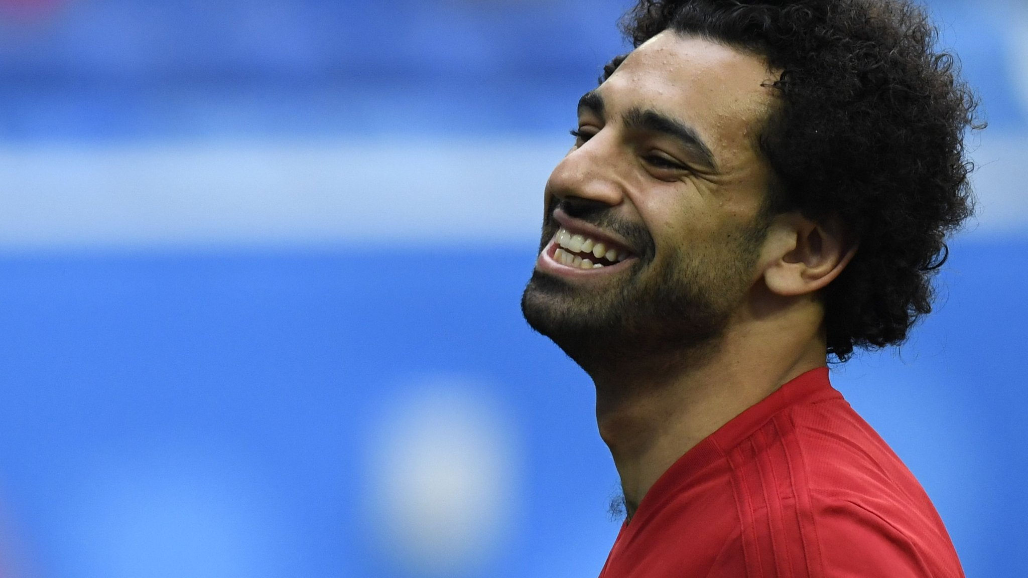 Salah to have 'final fitness test' to face Russia