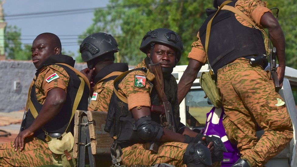 Second Canadian national feared kidnapped in Burkina Faso