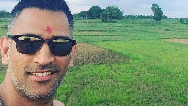 क्रिकेट के बाद अब खेती में भी शॉट लगाने के लिए उतर चुके हैं महेंद्र सिंह  धोनी, स्ट्रॉबेरी बेच कर करते हैं 30 लाख रुपए की कमाई – WorldTrueNews