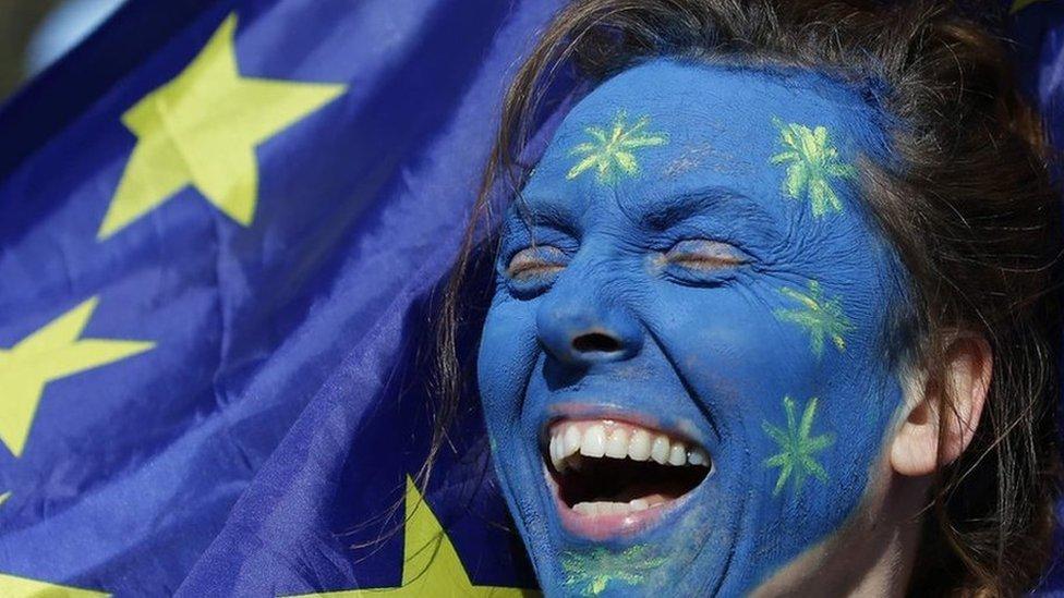 解惑:英國脫歐真是「一條不歸路」嗎?