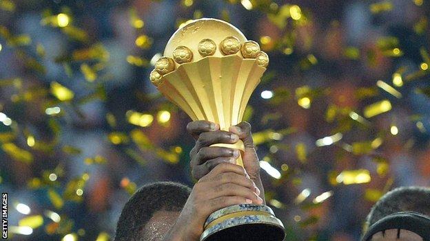 Afcon 2019: Mauritania, Guinea, Ivory Coast qualify