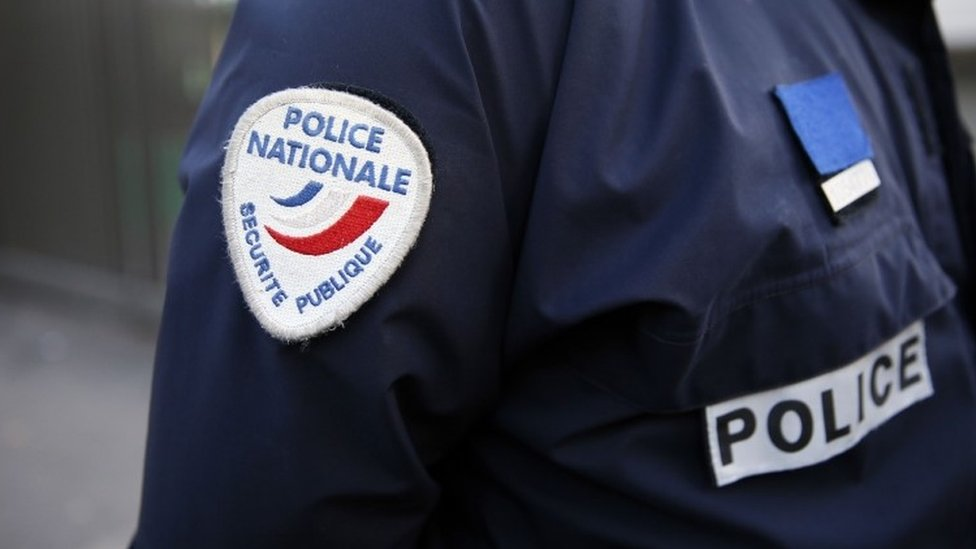 French policeman kills three and himself north of Paris