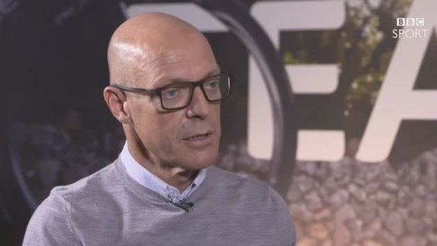 Team Sky boss defends Wiggins' use of drug - full story and video interview