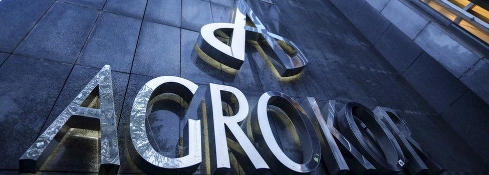 Los mayores acreedores de Agrokor son dos bancos rusos.
